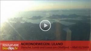 Nordnorwegen: Liland