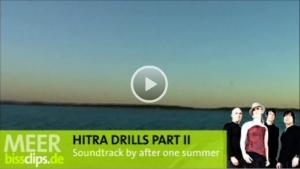 Norwegen Hitra-Drill II