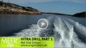 Norwegen Hitra-Drill I