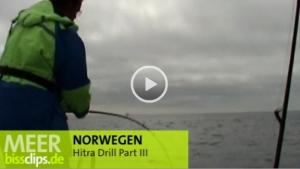 Norwegen Hitra-Drill III