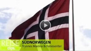 Südnorwegen: Trysnes Marina
