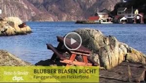 Die Blubber-Blasen-Bucht