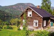 Ferienhaus in Krossli