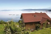 Ferienhaus auf Otrøya am Moldefjord