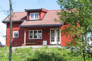 Ferienhaus Guttersrud